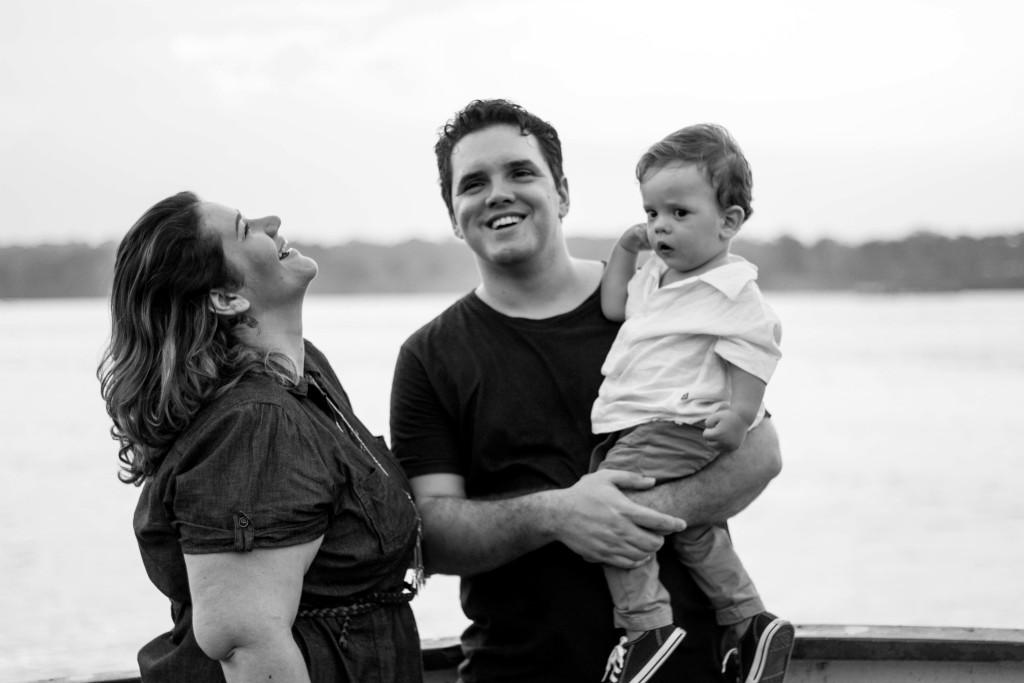 FamíliaBaldo, por Renata Larroyd