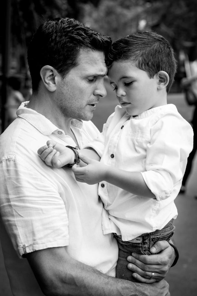 Matt and Alec Doyon - por rlarroyd