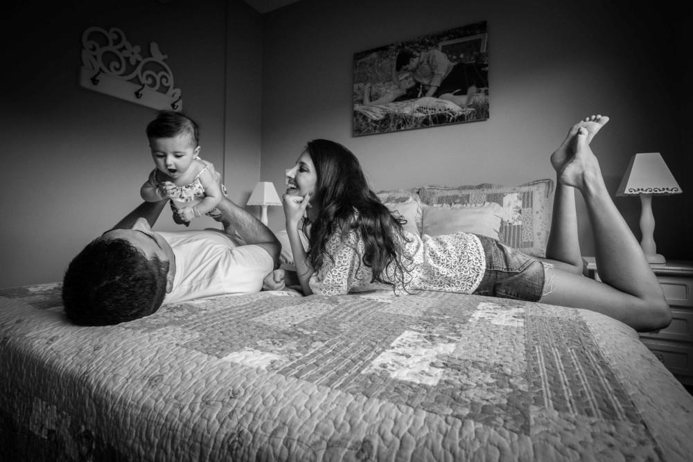 Família Reis Cabral por rlarroyd. Larissa Reis Cabral e Pedro Reis. Lyfestyle com sua filha Catarina.