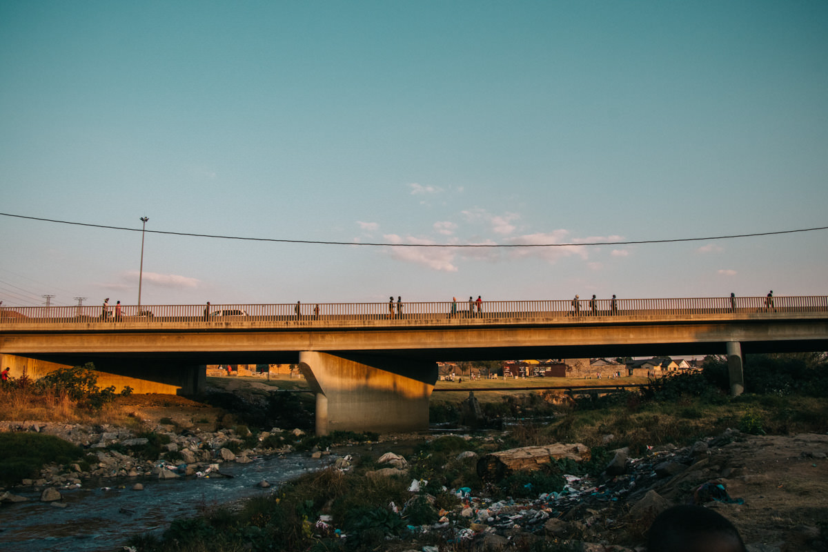 Renata Larroyd - Documentary Photography - Journeys The Challenges Faced by Commuters Using South African Public Transport-11