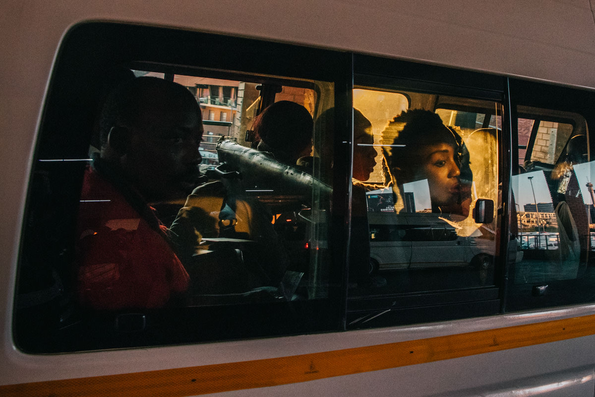Renata Larroyd - Documentary Photography - Journeys The Challenges Faced by Commuters Using South African Public Transport-12 (2)