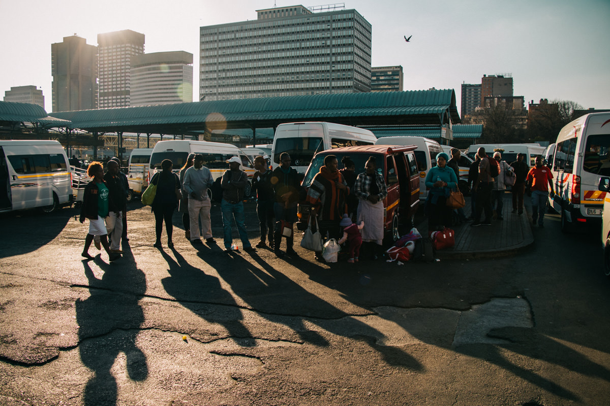 Renata Larroyd - Documentary Photography - Journeys The Challenges Faced by Commuters Using South African Public Transport-6 (2)
