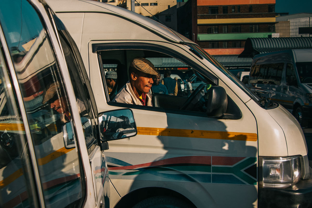 Renata Larroyd - Documentary Photography - Journeys The Challenges Faced by Commuters Using South African Public Transport-8 (2)